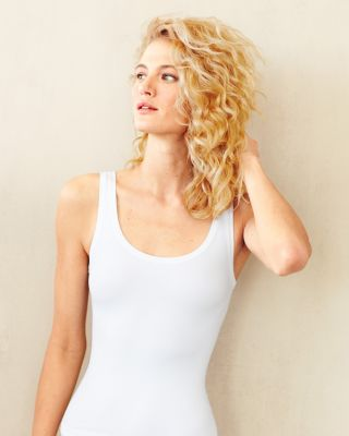 Hanro Touch Feeling Tank Camisole