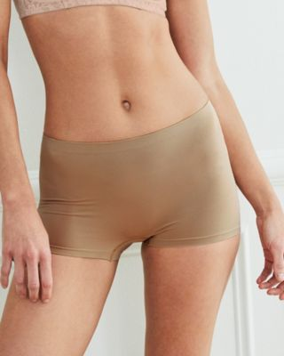 Hanro Touch Feeling Boy-Leg Brief Panty