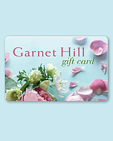 Peonies Gift Card