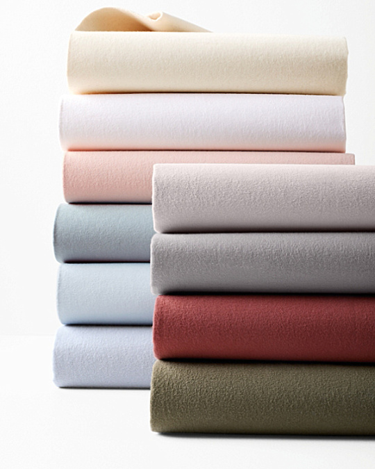 Bed Sheet Weave Types